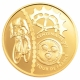France 20 Euro gold coin 100 years Tour de France - Time Trial 2003 - © NumisCorner.com