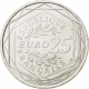 France 25 Euro Silver Coin - Values ​​of the Republic - Secularism 2013 - © NumisCorner.com