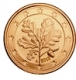 Germany 1 Cent Coin 2013 A - © Michail