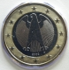 Germany 1 Euro Coin 2002 G - © eurocollection.co.uk