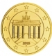 Germany 10 Cent Coin 2015 A - © Michail