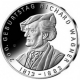 Germany 10 Euro commemorative coin 200th Anniversary of the birth of Richard Wagner 2013 - Brilliant Uncirculated - © Zafira