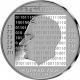 Germany 10 Euro silver coin 100. birthday of Konrad Zuse 2010 - Brilliant Uncirculated - © Zafira