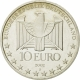 Germany 10 Euro silver coin 100 years Subway in Germany 2002 - Brilliant Uncirculated - © NumisCorner.com