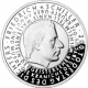 Germany 10 Euro silver coin 200. anniversary of the death Friedrich von Schiller 2005 - Brilliant Uncirculated - © Zafira