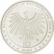 Germany 10 Euro silver coin 200. birthday of Gottfried Semper 2003 - Brilliant Uncirculated - © NumisCorner.com