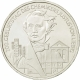 Germany 10 Euro silver coin 200. birthday of Justus von Liebig 2003 - Brilliant Uncirculated - © NumisCorner.com