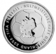 Germany 10 Euro silver coin FIFA Football World Cup 2006 Germany 2003 - Brilliant Uncirculated - © Zafira