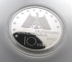 Germany 10 Euro silver coin Ruhr industrial landscape 2003 - Proof - © allcans