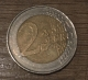 Germany 2 Euro Coin 2002 G - © Zeti