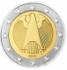 Germany 2 Euro Coin 2005 D - © Michail