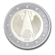 Germany 2 Euro Coin 2006 D - © bund-spezial