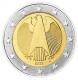 Germany 2 Euro Coin 2006 F - © Michail