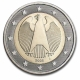Germany 2 Euro Coin 2008 J - © bund-spezial