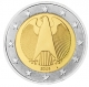 Germany 2 Euro Coin 2008 J - © Michail