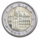 Germany 2 Euro Coin 2010 - Bremen - City Hall and Roland - F - Stuttgart - © bund-spezial