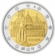 Germany 2 Euro Coin 2010 - Bremen - City Hall and Roland - F - Stuttgart - © Michail