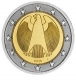 Germany 2 Euro Coin 2014 A - © Michail