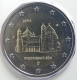 Germany 2 Euro Coin 2014 - Lower Saxony - St. Michaels Church Hildesheim - J - Hamburg Mint - © eurocollection.co.uk