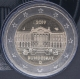 Germany 2 Euro Coin 2019 - 70 Years Since the Constitution of the Federal Council - Bundesrat - J - Hamburg - © eurocollection.co.uk