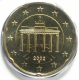 Germany 20 Cent Coin 2002 A - © eurocollection.co.uk