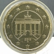 Germany 20 Cent Coin 2015 D - © eurocollection.co.uk