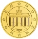 Germany 50 Cent Coin 2012 D - © Michail