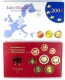 Germany Official Euro Coin Sets 2004 A-D-F-G-J complete Proof - © Jorge57