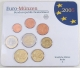 Germany Official Euro Coin Sets 2005 A-D-F-G-J complete Brilliant Uncirculated - © Jorge57