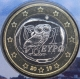 Greece 1 Euro Coin 2019 - © eurocollection.co.uk