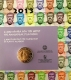 Greece 2 Euro Coin - 2400th Anniversary of the Founding of Plato`s Academy 2013 in a Blister - © elpareuro