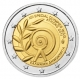 Greece 2 Euro Coin - Special Olympics 2011 - © Michail