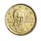 Greece 20 Cent Coin 2007 - © bund-spezial