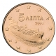 Greece 5 Cent Coin 2008 - © Michail