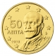 Greece 50 cent coin 2010 - © Michail