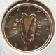 Ireland 1 Cent Coin 2003 - © eurocollection.co.uk
