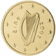 Ireland 10 Cent Coin 2003 - © European-Central-Bank
