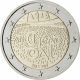Ireland 2 Euro Coin - 100 Years Since the Establishment of the Dáil Éireann 2019 - © European Central Bank