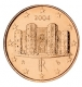 Italy 1 Cent Coin 2004 - © Michail
