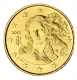 Italy 10 Cent Coin 2013 - © Michail