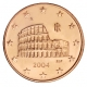 Italy 5 Cent Coin 2004 - © Michail