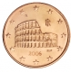 Italy 5 Cent Coin 2006 - © Michail