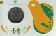 Lithuania 2 Euro Coin - Song and Dance Celebration 2018 - Coincard - © Coinf