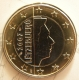 Luxembourg 1 Euro Coin 2007 - © eurocollection.co.uk