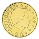 Luxembourg 10 Cent Coin 2014 - © Michail