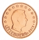 Luxembourg 2 Cent Coin 2013 - © Michail