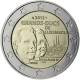 Luxembourg 2 Euro Coin - 100th Anniversary of the Death of Grand Duke Guillaume IV. 2012 - © European Central Bank