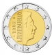 Luxembourg 2 Euro Coin 2005 - © Michail