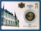 Luxembourg 2 Euro Coin - 25th Anniversary of the Birth of Hereditary Grand Duke Guillaume 2006 - Coincard - © Zafira
