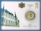 Luxembourg 2 Euro Coin - 50th Anniversary of the Voluntariness of the Luxembourg Army 2017 - Coincard - © Zafira
